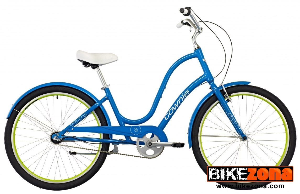 ELECTRA TOWNIE ORIGINAL 3I LADY (2016)